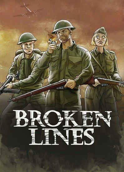 Broken Lines [v. 1.0.3] (2020) (2020)