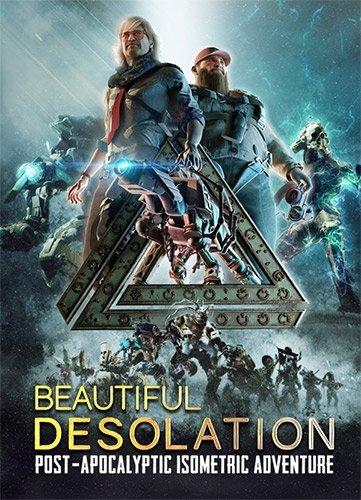 Beautiful Desolation [v 1.0.5.0] (2020) (2020)