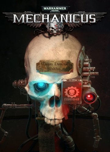 Warhammer 40,000: Mechanicus - Omnissiah Edition [v 1.3.7] (2018) (2018)