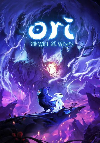 Ori and the Will of the Wisps (2020) (2020)