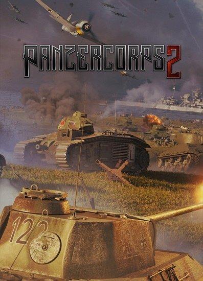 Panzer Corps 2 [v 1.01.09 (40793) +DLC] (2020) (2020)