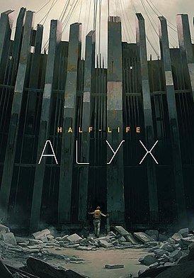Half-Life Alyx VR [Update v.1.2+DLC] (2020) (2020)