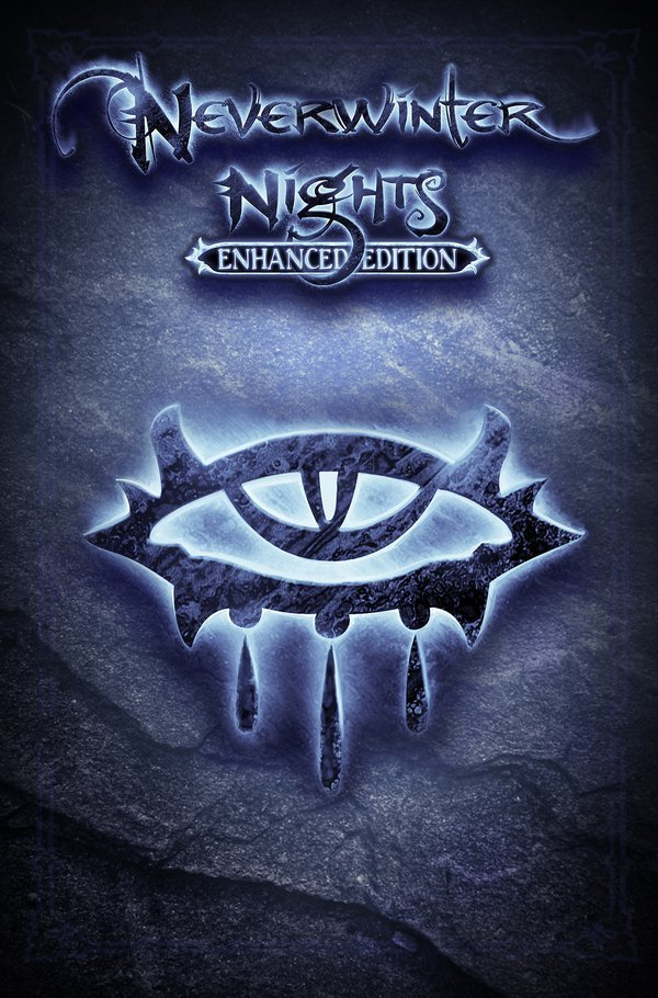 Neverwinter Nights: Enhanced Edition Digital Deluxe Edition (2018) (2018)