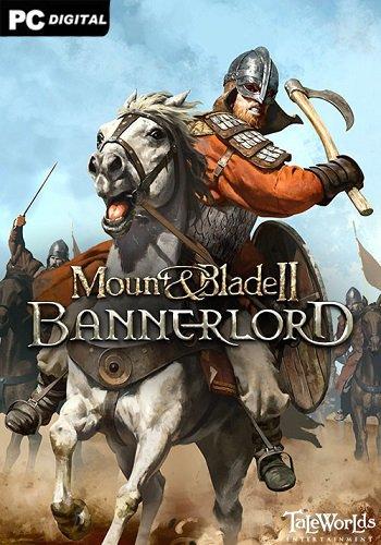Mount & Blade II: Bannerlord [1.5.5|IN DEV] (2020) RePack от R.G. Механики (2020)