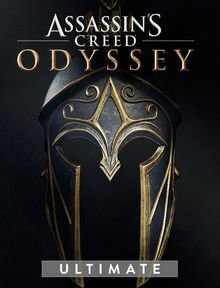 Assassin's Creed: Odyssey - Ultimate Edition [v 1.5.3+DLC ] (2018) (2018)