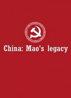 China: Mao's legacy v.1.3.8 (Steam-Rip) (2019) (2019)