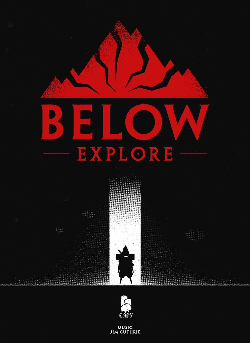 BELOW v.1.1.0.79 [CODEX] (2018) (2018)