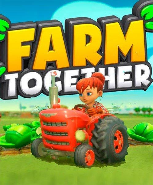 Farm Together (v.03.04.2020 +12 DLC) [Portable] (2018) (2018)