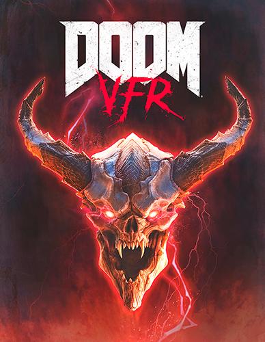 DOOM VFR (2017) (2017)
