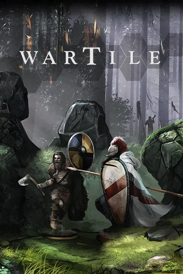 WARTILE v.1.1.9.4 [GOG] (2018) (2018)