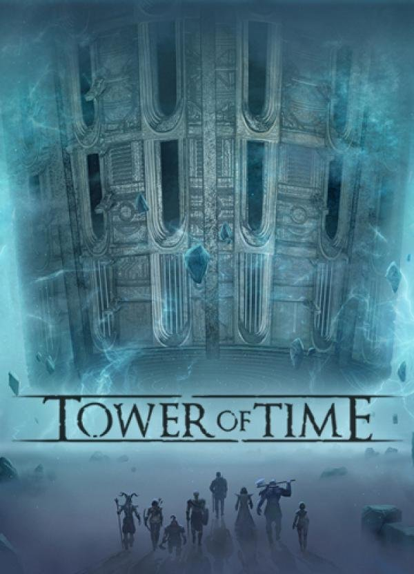 Tower of Time v.1.4.5.11880 [GOG] (2018) (2018)