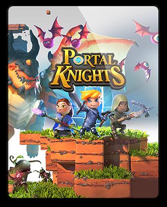 Portal Knights (2017)