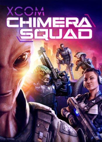 XCOM: Chimera Squad (2020) RePack от R.G. Механики