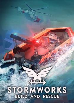 Stormworks: Build and Rescue (Early Access)