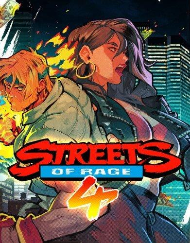 Streets of Rage 4 [v4g-r10450] (2020) RePack от R.G. Механики (2020)