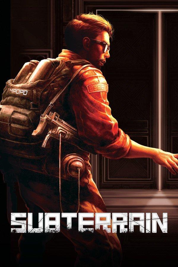 Subterrain v.1171 [GOG] (2016) (2016)