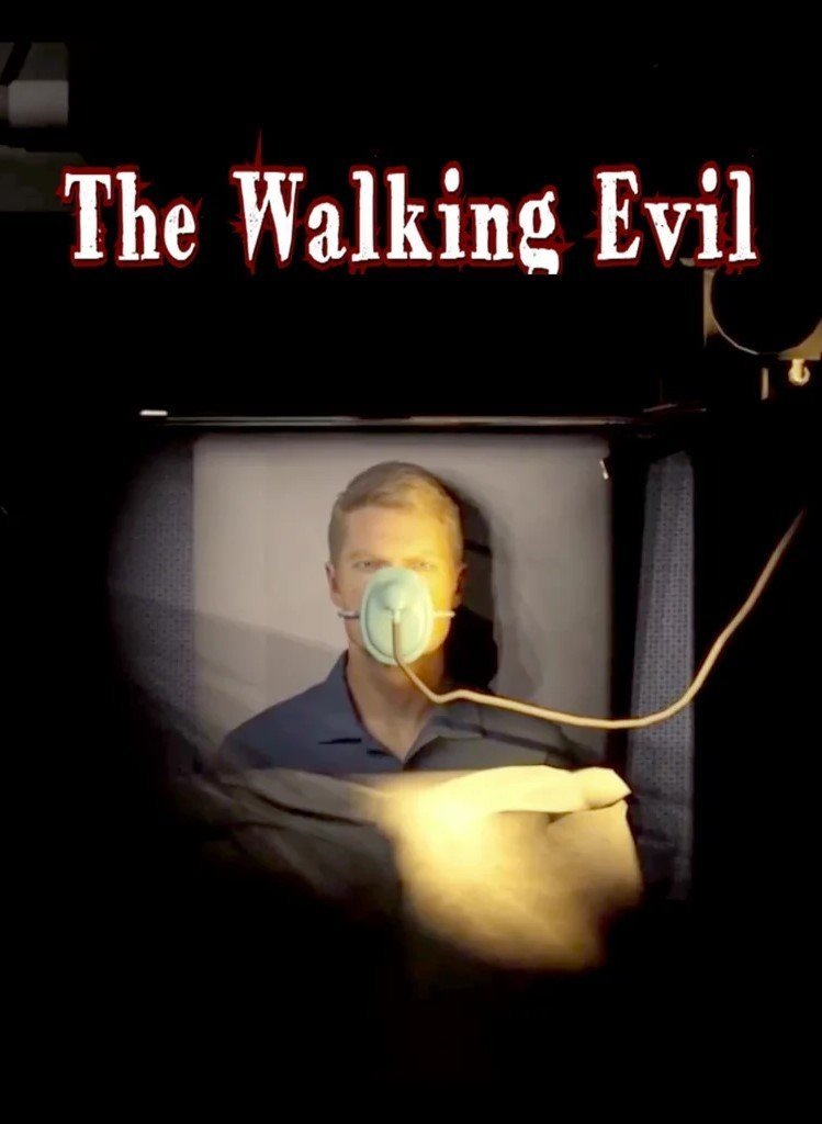 The Walking Evil v.1.2 [CODEX] (2020) (2020)