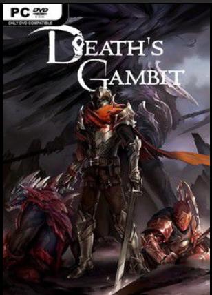 Death's Gambit v.1.2 [GOG] (2018) (2018)