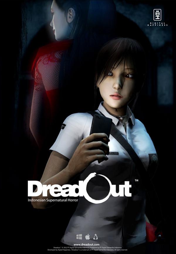 DreadOut v.2.2.18 [GOG] (2014)