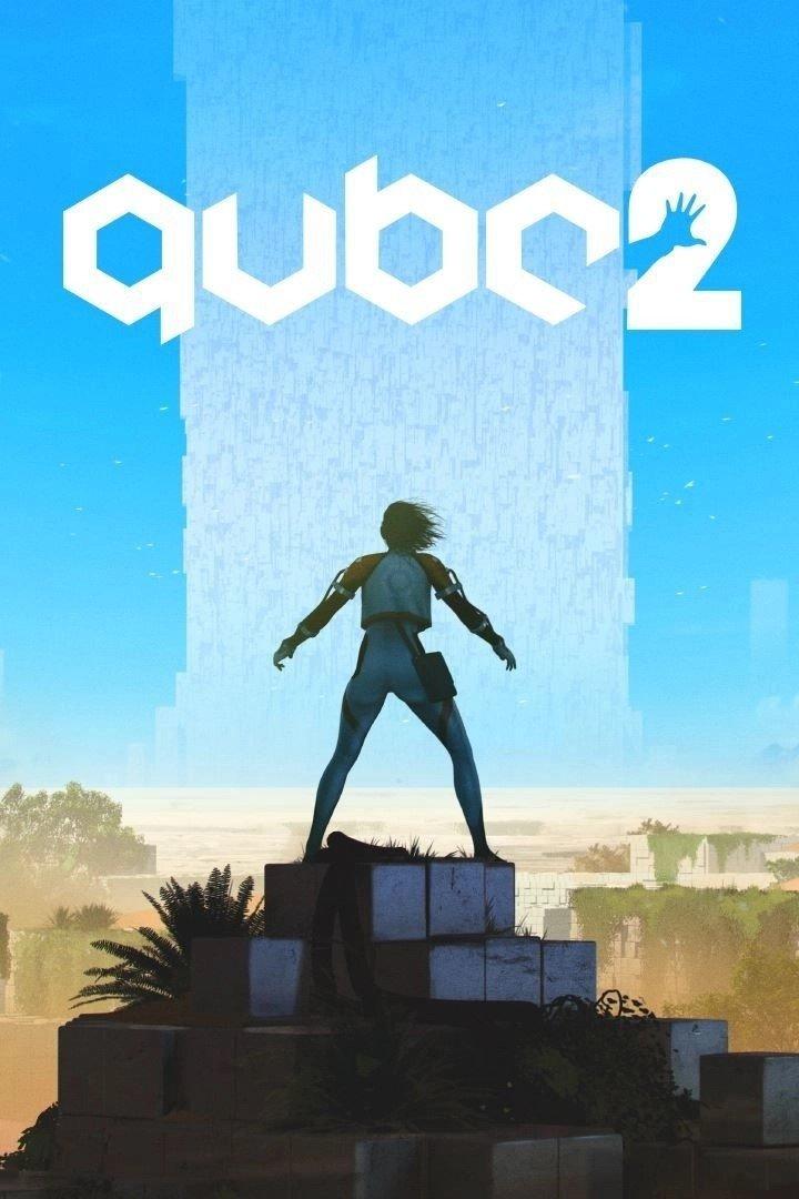 Q.U.B.E. 2 v.1.8 [GOG] (2018) (2018)