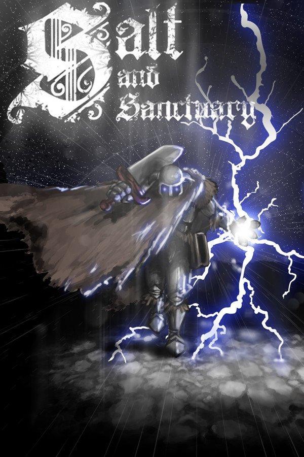 Salt and Sanctuary v.1.0.0.8 [Portable] (2016) (2016)