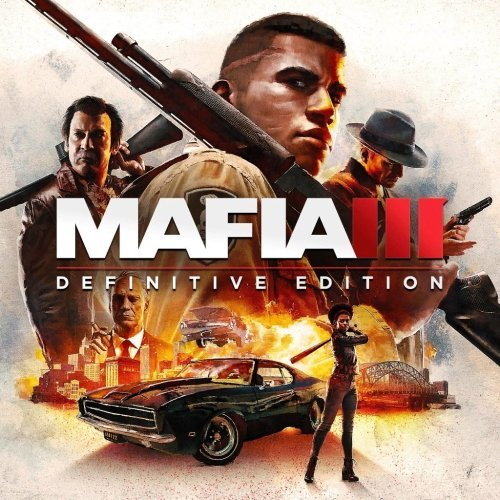 Mafia III: Definitive Edition (2020)
