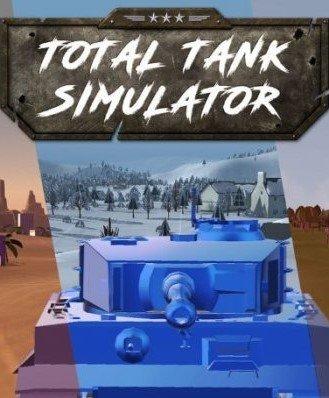 Total Tank Simulator [CODEX] (2020) (2020)