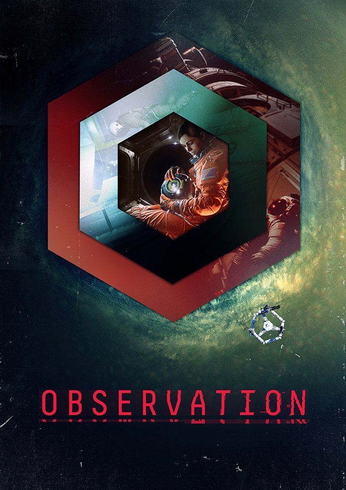 Observation [v 1.17] (2019) скачать торрент RePack