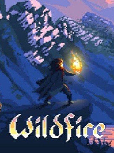 Wildfire v.1.02.01 [GOG] (2020)  Лицензия