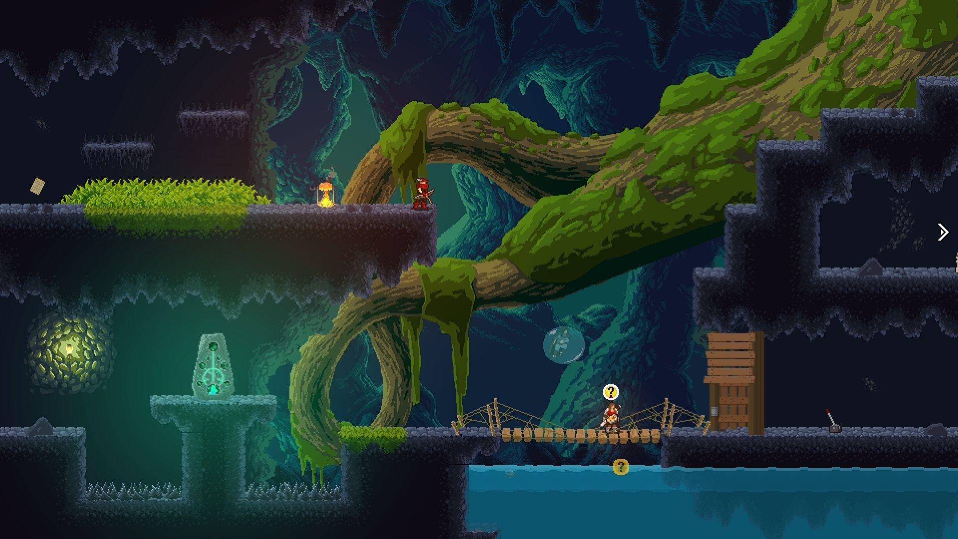Скриншот к игре Wildfire v.1.02.01 [GOG] (2020) скачать торрент Лицензия