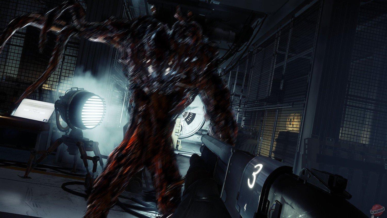 Скриншот к игре Prey: Digital Deluxe Edition (2017) скачать торрент RePack