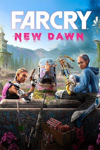 Far Cry New Dawn - Deluxe Edition [v. 1.0.5] (2019) скачать торрент RePack
