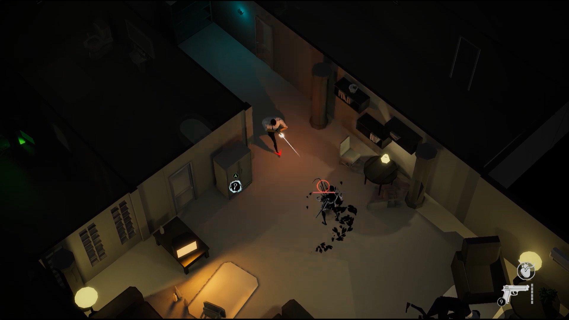Скриншот к игре SKYHILL: Black Mist [v 1.0.003] (2020) скачать торрент RePack