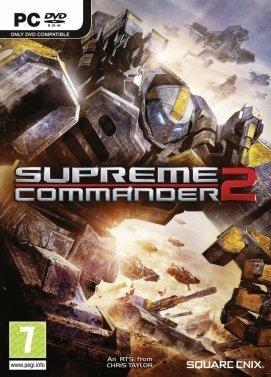 Supreme Commander 2 (2010) (2010)