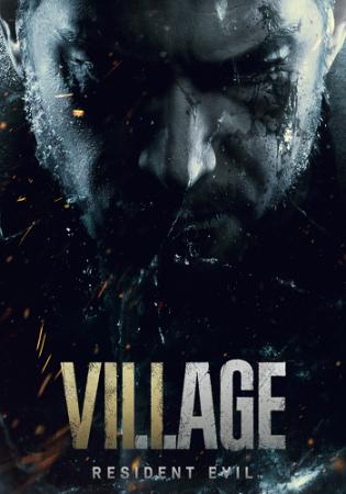 Resident Evil Village - Deluxe Edition (2021) Лицензия
