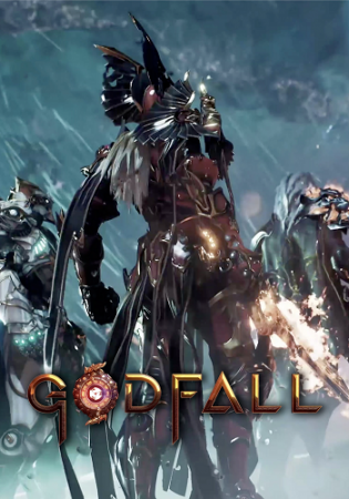 Godfall (2020)