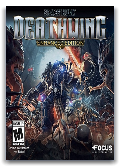 Space Hulk: Deathwing - Enhanced Edition [v 2.44 + DLC] (2018)