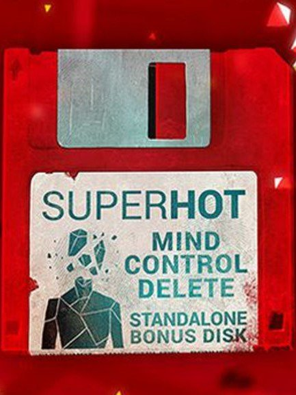 SUPERHOT: MIND CONTROL DELETE v.1.0.1 [GOG] (2020) (2020)