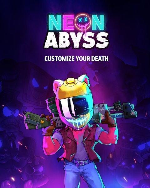 Neon Abyss v.1.3.4.1rc2 [GOG] (2020) Лицензия