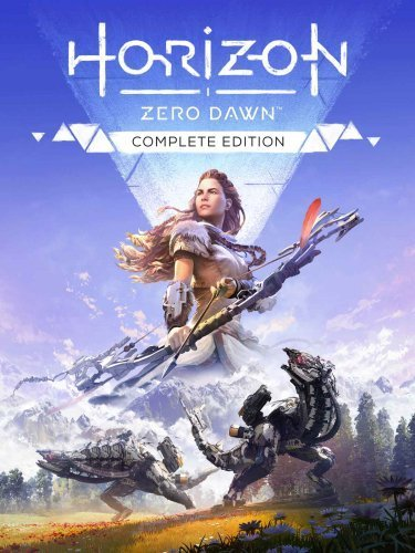 Horizon: Zero Dawn - Complete Edition [v. 1.0.9.3 +DLC] (2020) RePack от R.G. Механики