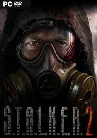 Обложка к игре S.T.A.L.K.E.R. 2