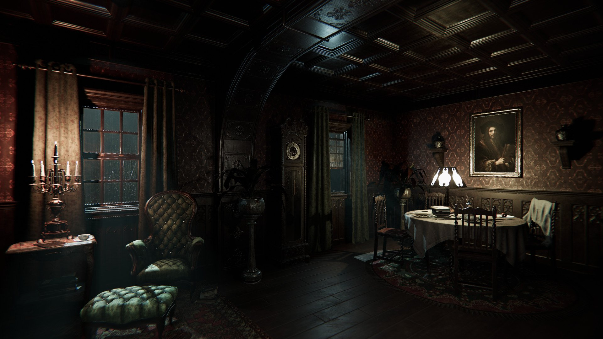 Скриншот к игре Lust from Beyond