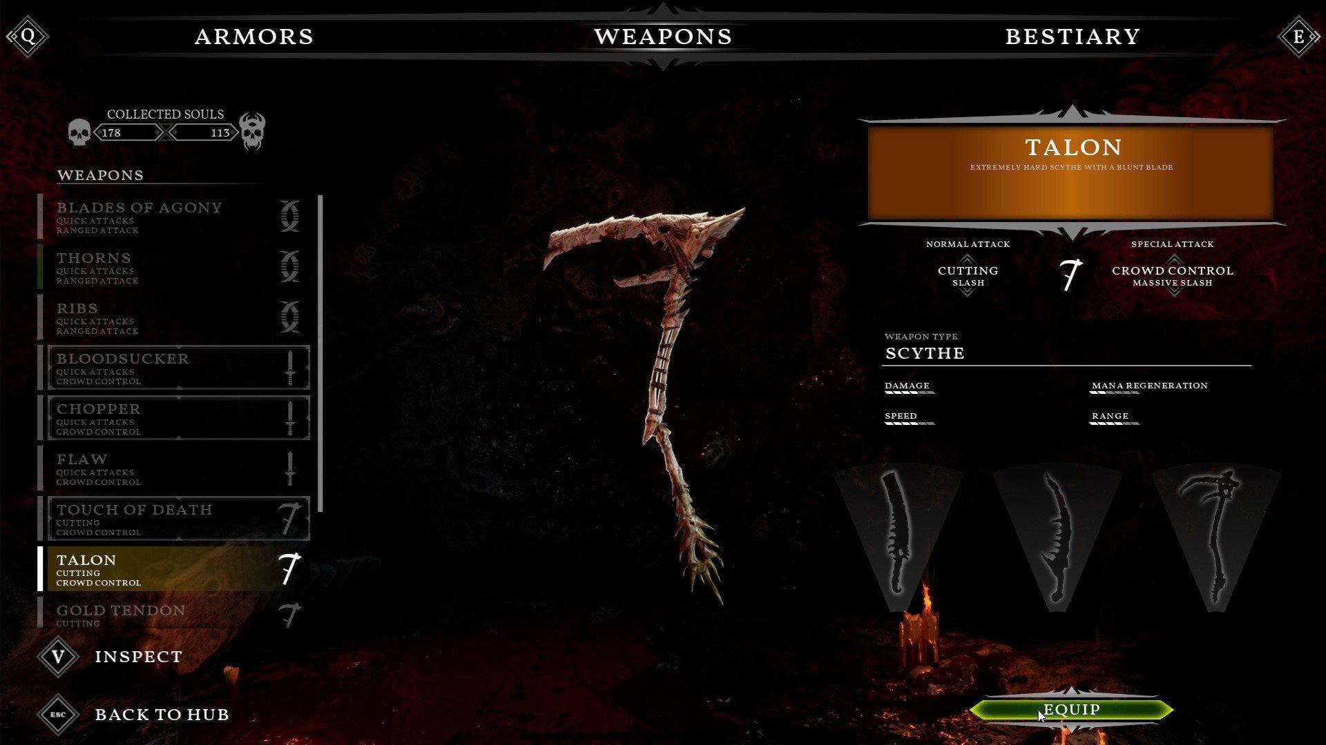 Скриншот к игре Succubus