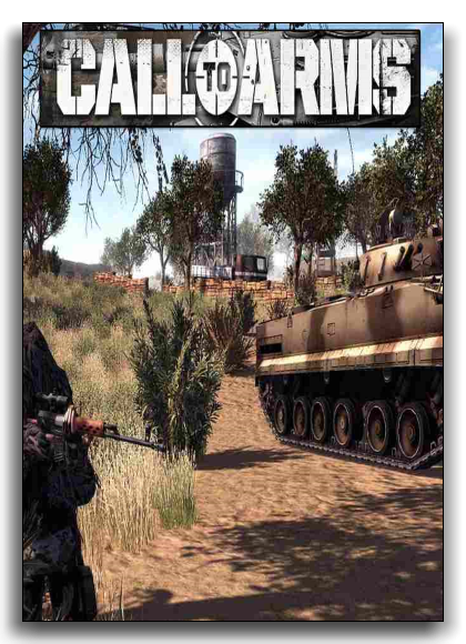 Call to Arms [v. 1.200+DLC] (2018) (2018)