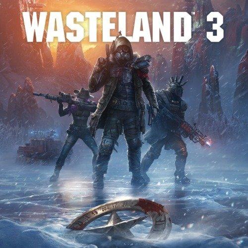 Wasteland 3 - Digital Deluxe Edition (j2340) [GOG] (2020)