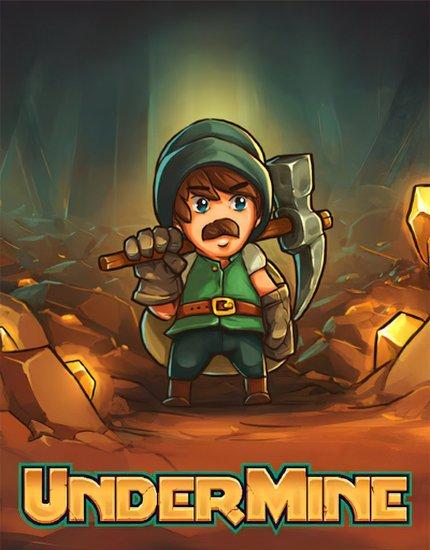 UnderMine (2020) (2020)