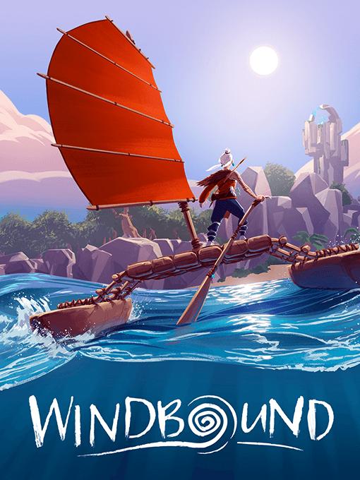 Windbound (v 1.0.36896.31 (40811)+DLC) (2020)