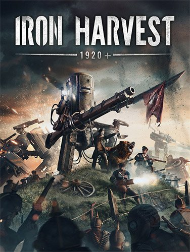 Iron Harvest (v.1.0.0.1600 rev.37863) (2020)