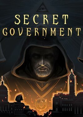 Secret Government [v 0.9.16.74 (40119) / Early Access] (2020) (2020)