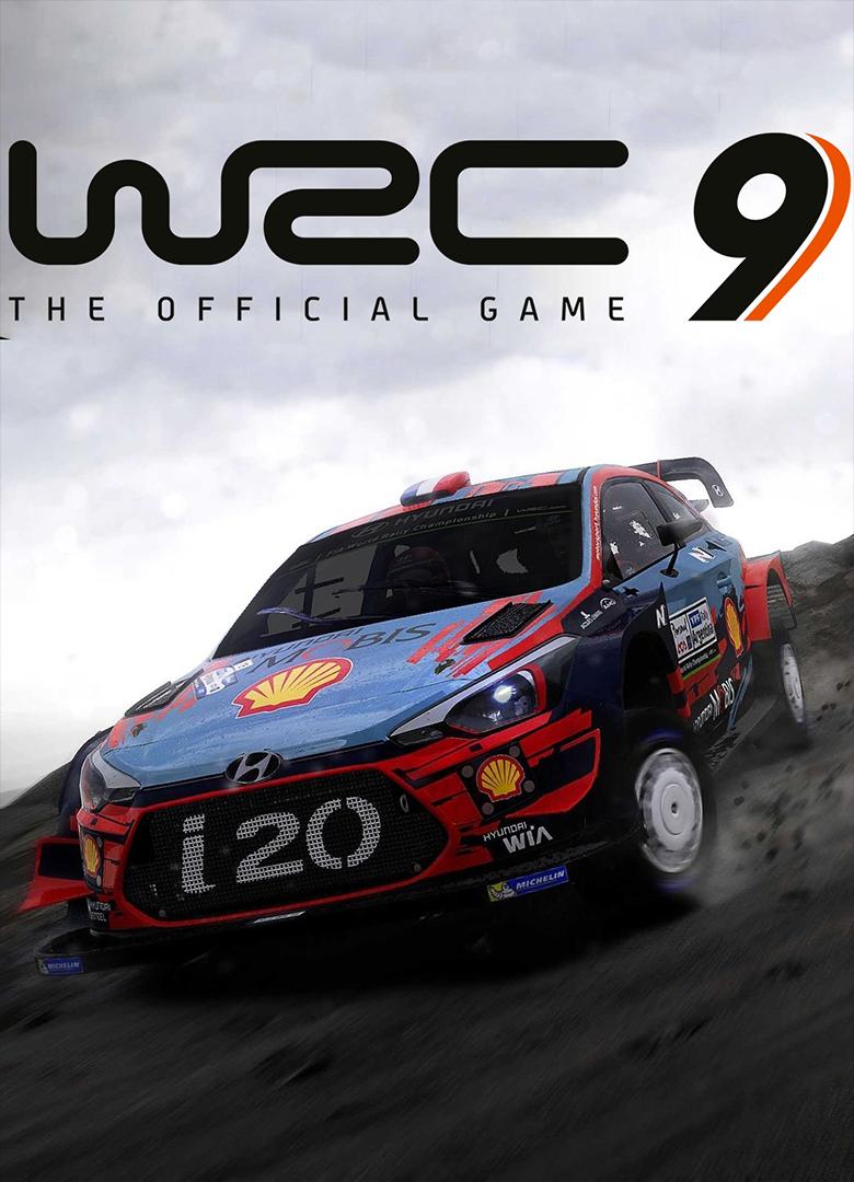 WRC 9 FIA World Rally Championship (2020)